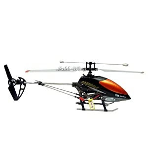 Electric Helicopters For Beginners, Electric, Free Engine