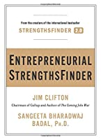 Buy Entrepreneurial StrengthsFinder on Amazon