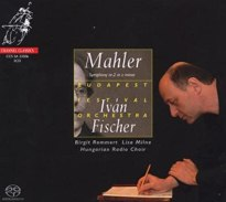 Mahler: Symphony No. 2 in C minor - Resurrection