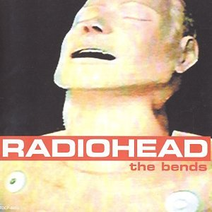 "Cover of ""The Bends"""