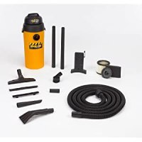 Shop-Vac 5HP 5-Gallon Wall Mounted Wet/Dry Vac (9520210 ...