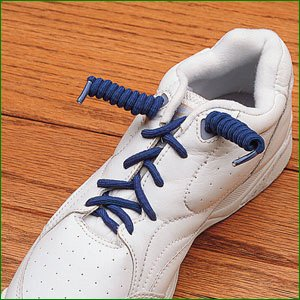Shoe Laces That Dont Need Tying