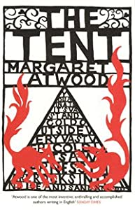 "Cover of ""The Tent"""
