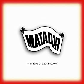 Matador Records Intended Play 2013