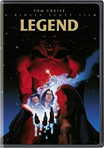 "Cover of ""Legend (Ultimate Edition)"""
