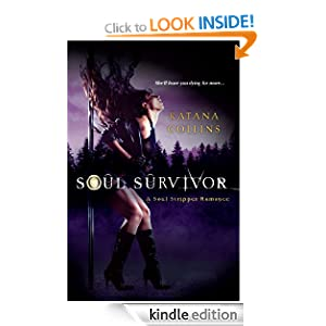 Soul Survivor (Soul Stripper)