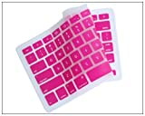 Silicone Keyboard Cover for MacBook apple mac 13
