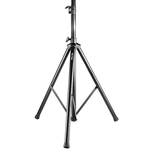 Hola! HPS-200PA, PRO Adjustable Height 6ft Tripod PA