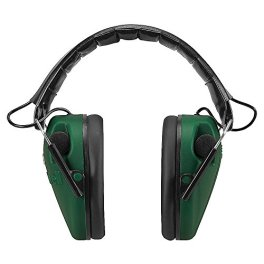 Caldwell E-Max Low Profile Electronic Ear Muffs