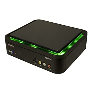 Hauppauge HD-PVR High Definition Personal Video Recorder