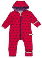 loud-proud-Unisex-Baby-Schneeanzug-Overall-Woll-Anteil
