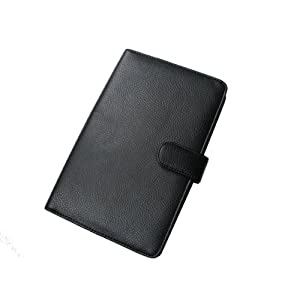 Premium Nook Color Executive Leather Case