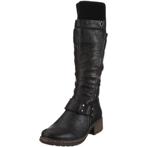 Rieker Estrella 94281-00 Damen Stiefel
