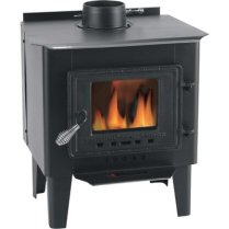 1000sq ft wood stove heater