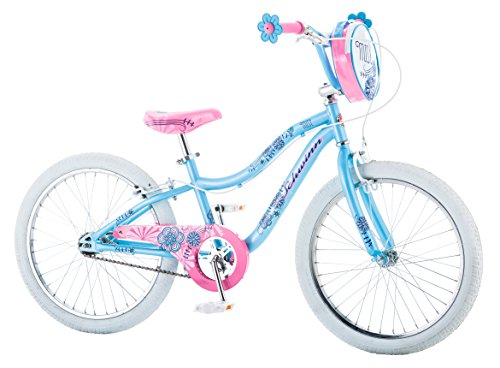 Schwinn Girl's Mist Bicycle, 20