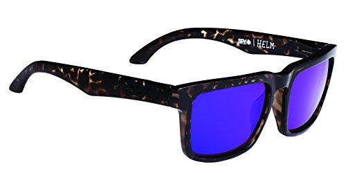 Spy Optic Helm 673015973863 Flat Sunglasses