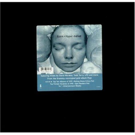 Bjoerk-Hyperballad-(192TP7CDL)-CDM-FLAC-1996-dL Download