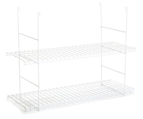Storage Solutions 0500DS Rafter Hanging Storage Shelves