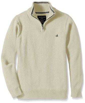 Calvin-Klein-Boys-Scalar-Half-Zip-Sweater