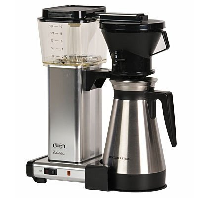 Best Price Technivorm Moccamaster Coffee Brewer With Thermo Carafe   Technivorm 9587 Black Friday Deals Cyber Monday