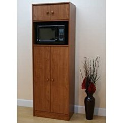 Catskill Craftsmen Kitchen Island Cabinet Faces Cabinets Islands: Microwave Pantry With ...