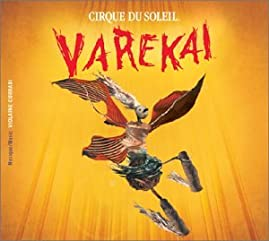 "Cover of ""Varekai"""