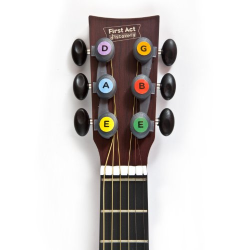 First-Act-FG1106-Natural-Acoustic-Guitar