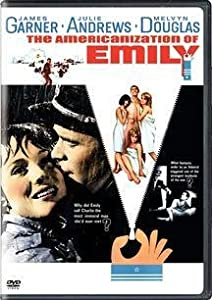 "Cover of ""The Americanization of Emily"""