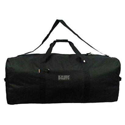 Heavy-Duty-Square-Cargo-Duffel-Large-Gym-Bag-30-inch-Big-Equipment-Gear-Bag-Sport-Duffel-Travel-Bag-Rack-Ball-Bag