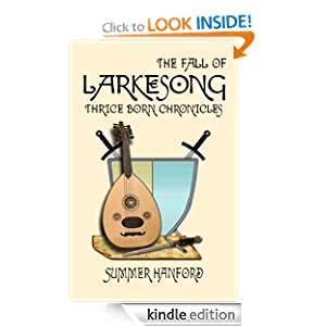 The Fall of Larkesong