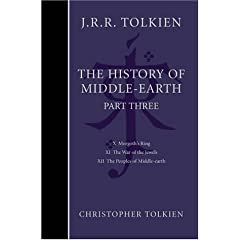 The Complete History of Middle-Earth: Pt. 3
