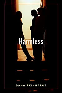 "Cover of ""Harmless"""
