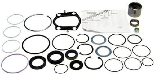 Edelmann 7858 Power Steering Gear Box Complete Rebuild Kit