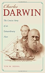 "Cover of ""Charles Darwin: The Concise Sto..."