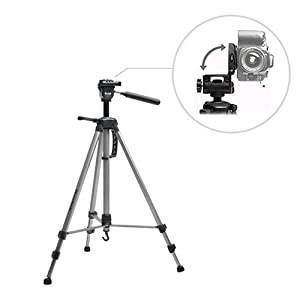 Amazon.com : Kodak Gear 60 Inch Photo/Video Tripod with