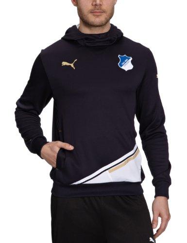 PUMA Herren Sweatshirt TSG 1899 Hoffenheim Hoody