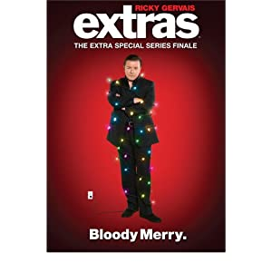 Extras - The Extra Special Series Finale