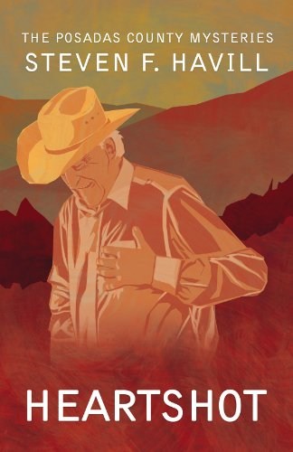 Heartshot (Bill Gastner #1) (Bill Gastner Mysteries)