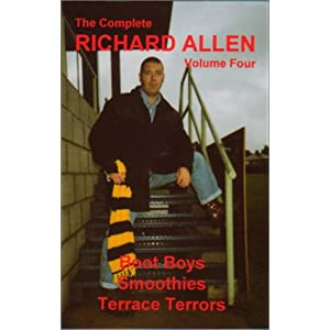 Richard Allen book image from Amazon
