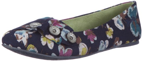 Blowfish Segment BF377SP12 Damen Ballerinas