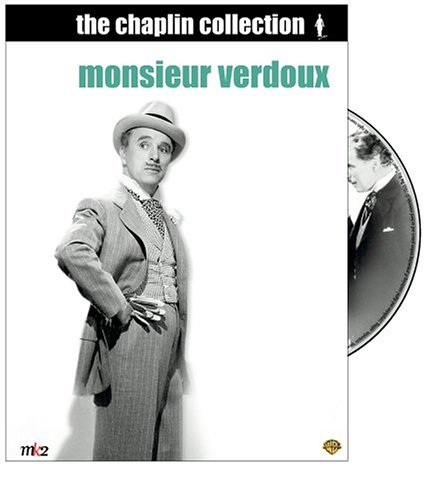 The Chaplin Collection - Monsieur Verdoux