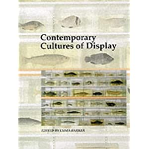 Contemporary Cultures of Display (Open University: Art and Its Histories)