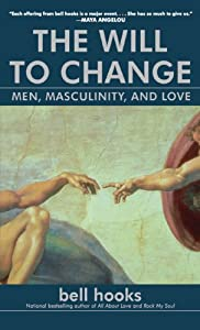 "Cover of ""The Will to Change: Men, Mascul..."
