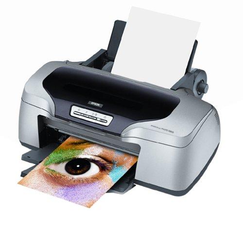 Epson Stylus Photo R800 Inkjet Printer Best Best Reviews | Best