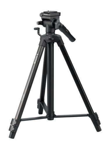 Sony VCT 80AV Remote Control Tripod for use with