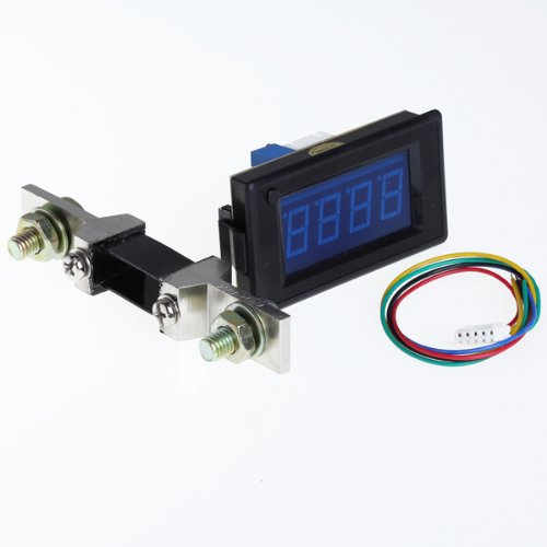 Dc Meter Wiring Diagram Moreover Volt Meter With Shunt Wiring Diagram