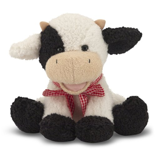 Melissa & Doug Princess Soft Toys Meadow Medley Calf