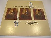 10 000 Maniacs Band Signed Autographed Vinyl Record Album Coa Gerwy3q4y34qd29 S Blog
