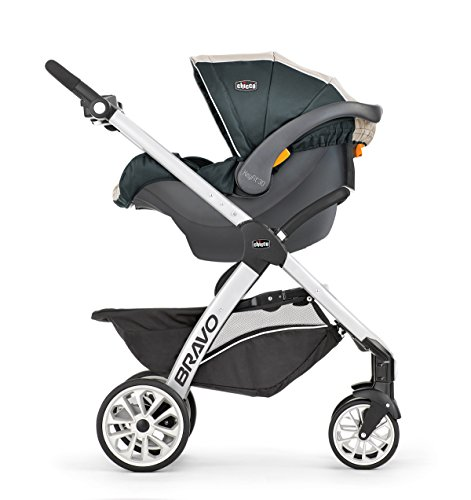 Best Car Seat Stroller Combo 2017 | Baby Consumers