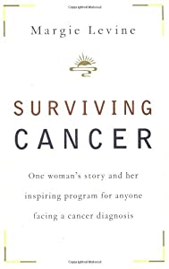 "Cover of ""Surviving Cancer"""